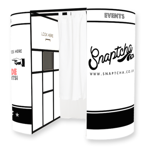 Snaptcha-Booth